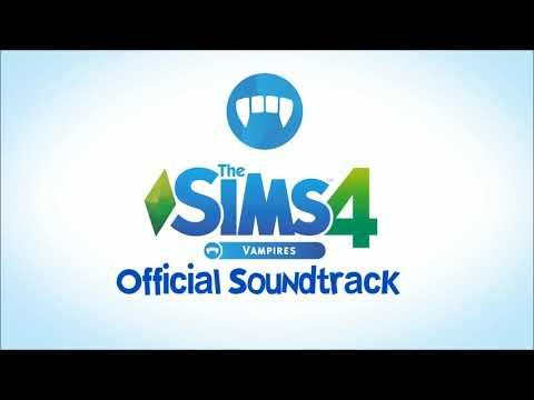 The Sims 4 Vampires Official Soundtrack: Under the Water (AURORA)