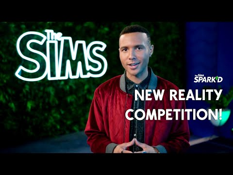 The Sims™ Spark'd | Official Trailer