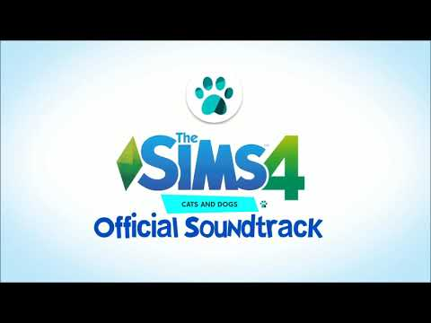 The Sims 4 Cats & Dogs Official Soundtrack: Create-A-Sim 1