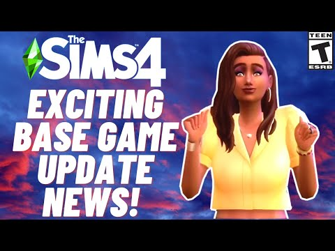 LIKES & DISLIKES CONFIRMED FOR FREE UPDATE! SIMS 4 NEWS 2021 (HOME DECORATOR GAME PACK LIVESTREAM)