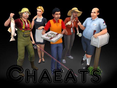 Sims 4: Cheats, Codes, Unlockables and More..