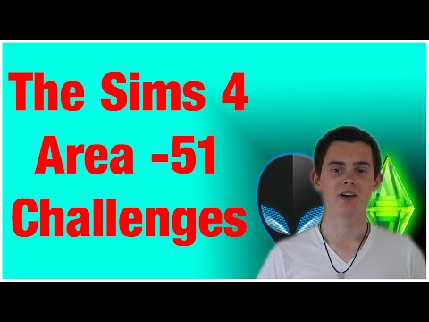 The Sims 4 | New Challenges | Channel Update
