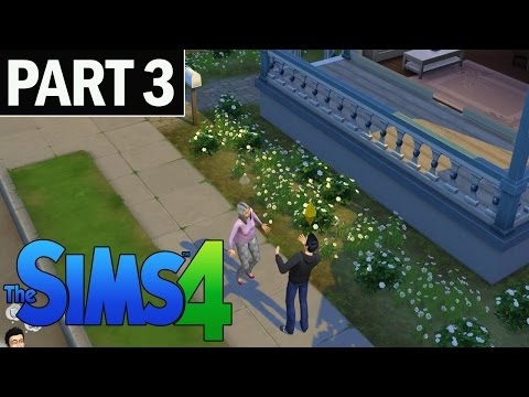 The Sims 4 Gameplay Walkthrough - Part 3 eSPORTS GAMER - Let's Play Review