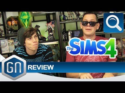 Review: De Sims 4