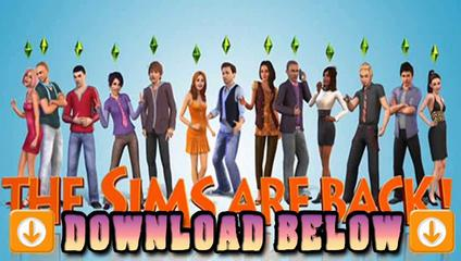 the sims 4 full game download + crack skidrow
