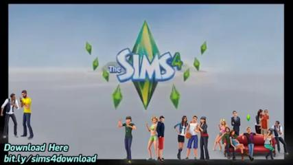 Sims 4 Download Free Full Version - Sims 4 Digital Deluxe PC Version