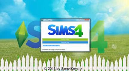 The Sims 4 Keygen _ [FREE Download]