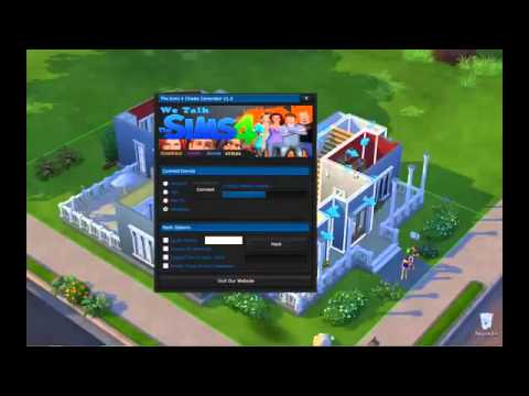 How To Cheat Unlimited Money - The Sims 4 Cheats Generator - Download NOW!