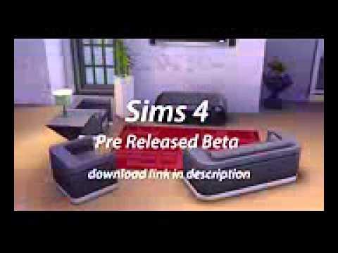 sims 4 download full version