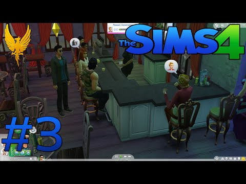 Kan Play - The Sims 4 - Part 3