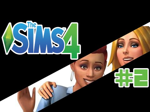 The Sims 4 - Girl Problems?!