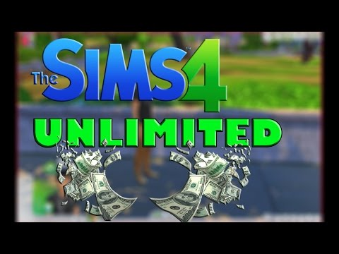 × The Sims 4 EPIC UNLIMITED MONEY GLITCH/CHEAT!