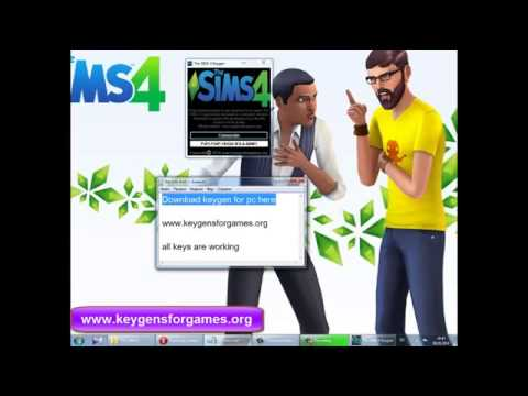 The SIMS 4 pc Full game and cd key For Free