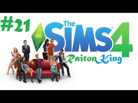The Sims 4 Gameplay PC - ITA HD Parte 21 - Trofei MySims