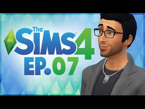 The Sims 4 | Ep.07 - The One Where Nothing Goes Wrong.