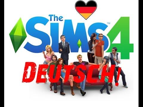 The Sims 4 deutsch Patch [German] [HD]