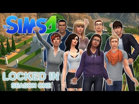 The Sims 4 Locked In Season 1 Trailer