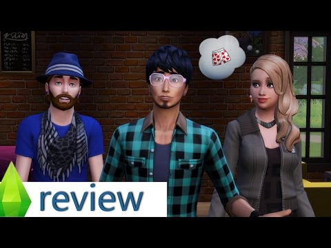 The Sims 4 - Quick Review
