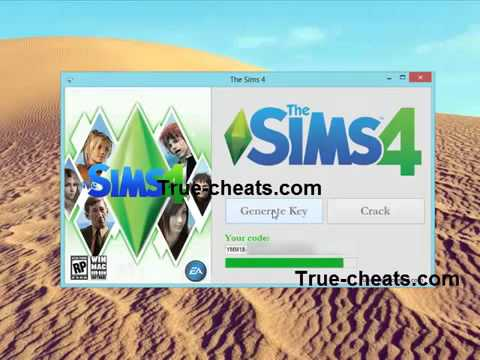 sims 4 product key crack