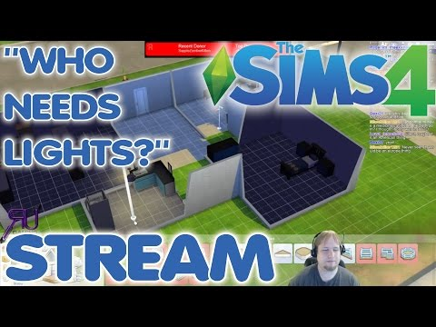 The Sims 4 Gameplay / Let's Play / Stream Highlight -