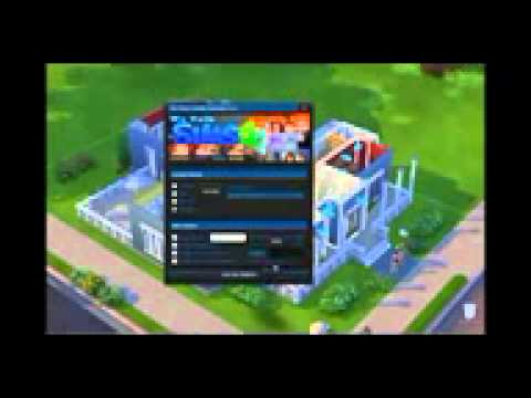 Sims 4 cheats How to hack Sims 4 easily HD