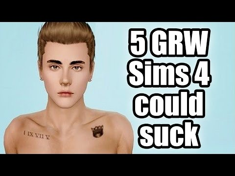 Five good reasons why - The Sims 4 could suck