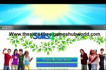 Download The Sims 4 free Origin Keys Codes!
