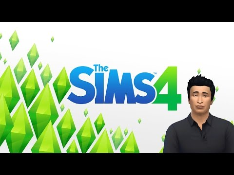The Sims 4 Gameplay: Getting A Job