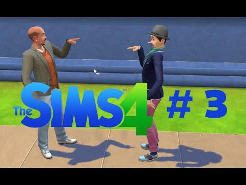 GO HARD!.. or go home - Sims 4