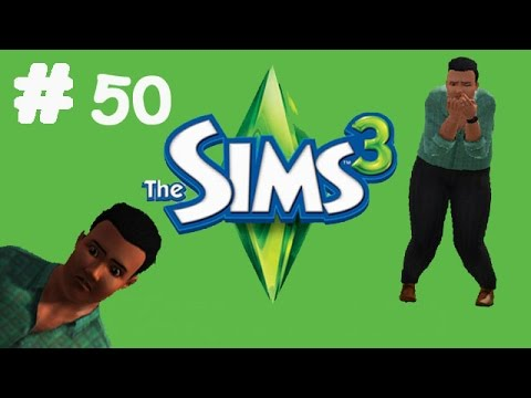 Let's Play | The Sims 3; Pt. 50 | GETTING FREAKY WITH OAP...