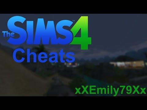 The Sims 4 Cheats