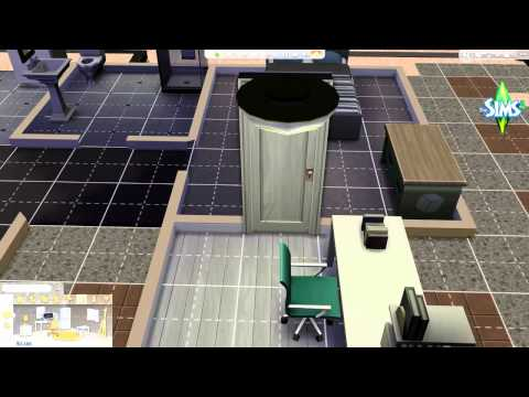 The Sims 4 Gameplay Walkthrough - CAREER & NIGHT LIFE -2014 HQ