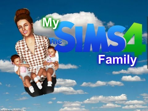 Current Sims 4 Household! • Sims 4 Stuff | Hacks, Cheats