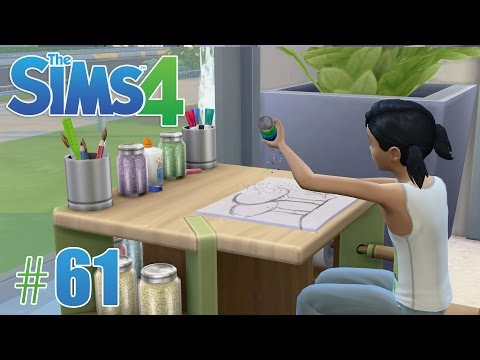 The Sims 4: Skill Level Struggle