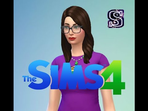 Getting Busy! [The Sims 4 Create A Sim Demo #1] | Sweet Programing