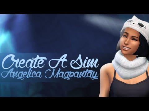 [CAS] Angelica Magpantay