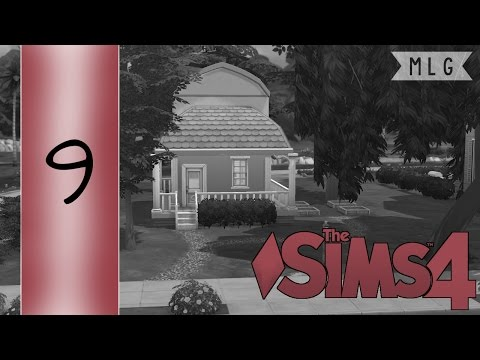 Sims 4 Speed Build #9 - Budget Blush