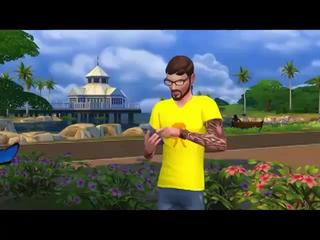 The Sims 4 [PC Download] - Full Game PC Installer+Crack [2014]