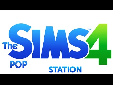 The Sims 4 Pop Official Soundtrack - All Pop Musics + DOWNLOAD LINK