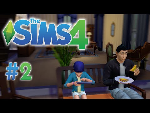 Sims 4 - BECOMING A SECRET AGENT! [Episode 2]