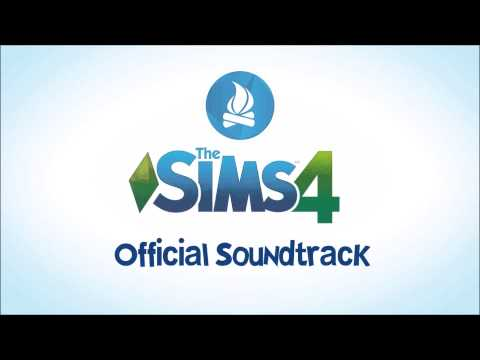 The Sims 4 Outdoor Retreat Official Soundtrack: Man Down (Alternate)