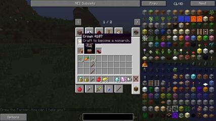 Minecraft SIMS MOD Showcase! (SIMS 4, MARRIAGE MOD, GIRLFRIEND MOD).