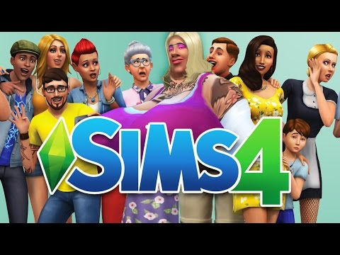 SIMS 4 [S01E001] - DIE SCHLÖMPELS: Remastered Rebooted Reloaded ★ Let's Play Die Sims 4